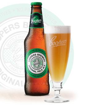 Bia Copper Pale Ale 4,5% – Chai 375ml – Bia Nhập Khẩu
