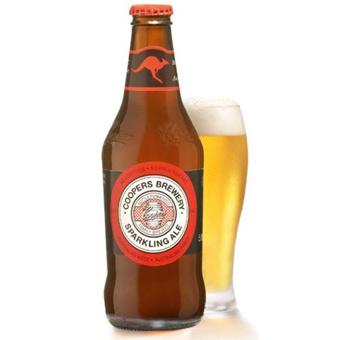 Bia Copper Sparkling Ale 5,8% – Chai 375ml – Bia Nhập Khẩu