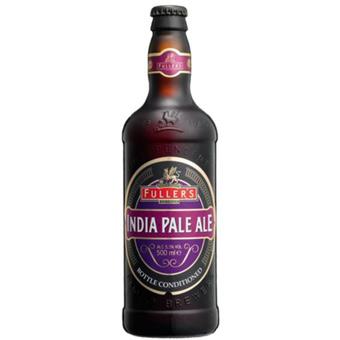Bia Fullers India Pale Ale 5,3% – Chai 330ml – Bia Nhập Khẩu