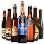 Bạn Biết Gì Về Malt Bia Trong Bia Nhập Khẩu ?