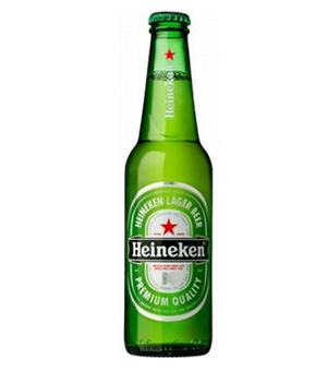 Bia Heineken Pháp 5% – Chai 250ml – Thùng 20 Chai