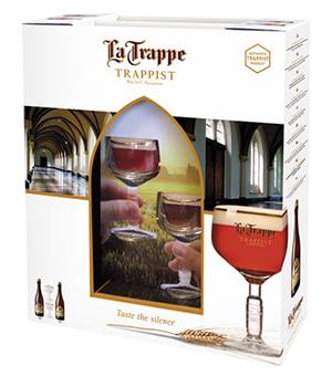Bia La Trappe Qùa Tặng 7,5%