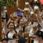 Lễ Hội Bia Đức – Bia Nhập Khẩu Oktoberfest