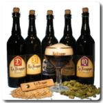 4 Loại Bia Nhập Khẩu – Bia Thầy Tu Được Phân Phối Bởi P.House Đồ Uống Cao Cấp