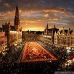 Bia Bỉ – Di Sản Văn Hóa Phi Vật Thể Của Nhân Loại