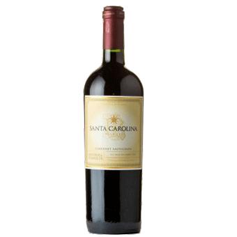 Rượu Vang Santa Carolina Reserva De Famillia Cabernet Sauvignon 14,5% – Chai 750ml – Rượu Vang Nhập Khẩu