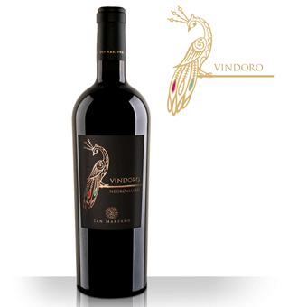 Rượu Vang Vindoro 15% – Chai 750ml – Rượu Vang Nhập Khẩu