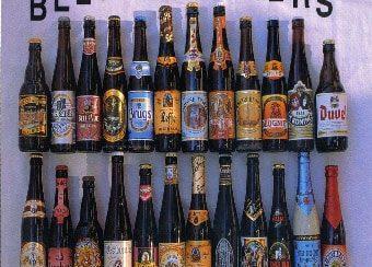 bia Bỉ nhập khẩu