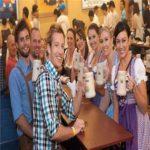 Lễ Hội Bia Đức Được Tổ Chức Hoành Tráng Tại Việt Nam