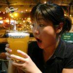 Uống Bia Hoegaarden Bằng Chén Nhanh Say Nhất?