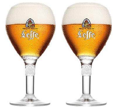 đại lý chuyên cung cấp bia Bỉ Leffe
