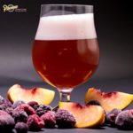 Bia Sứ Là Bia Trái Cây Được Nhập Khẩu Từ Bỉ?
