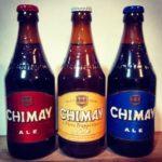 Bia Chimay Nào Uống Ngon Nhất