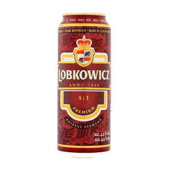 Bia Lobkowicz