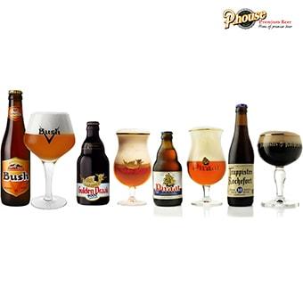 những loại bia nặng