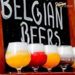 Top 6 Bia Bỉ Được Tiêu Thụ Mạnh Nhất Sài Gòn