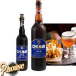 Bạn Đã Thử Thưởng Thức Bia Chimay Nhập Khẩu Từ Bỉ ?