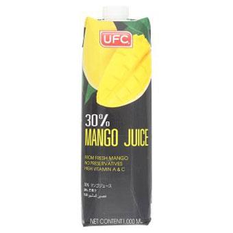 Nước Ép Xoài 30% UFC – Nước Uống Nhập Khẩu TPHCM