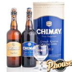 Bia Bỉ Chimay Nhập Khẩu Uống Hoài Không Chán!