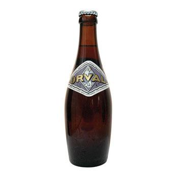 Bia Orval 6.2% – Chai 330ml – Bia Nhập Khẩu TPHCM