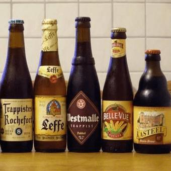 Bia Bỉ Ở Sài Gòn