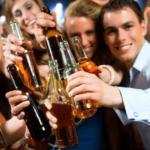 Uống Bia Nhập Khẩu Như Thế Nào Để Không Hại Sức Khoẻ ?