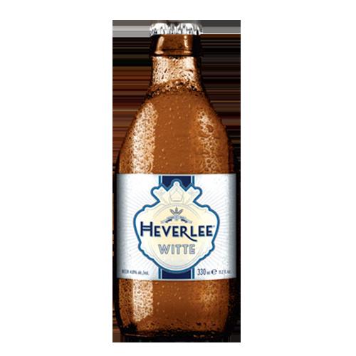 Bia Heverlee Witte 4,8% – Chai 330ml – Thùng 24 Chai