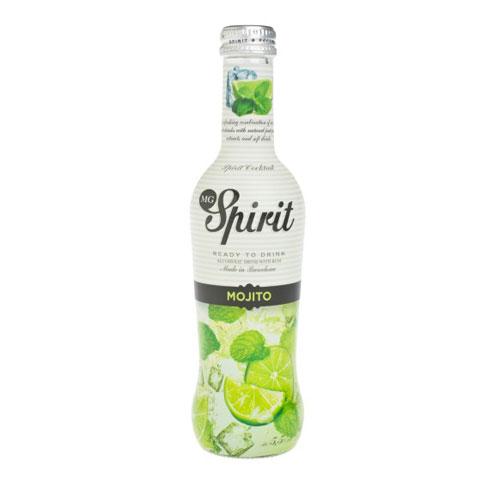 Rượu Trái Cây MG Spirit Mojito 5,5%