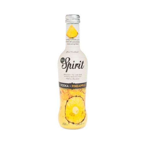 Rượu Trái Cây MG Spirit Vodka Pineapple 5,5%