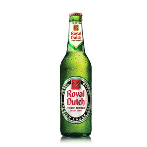 Bia Royal Dutch 5% – Chai 330ml