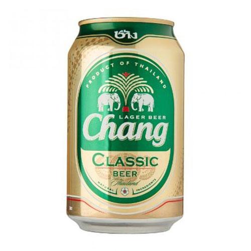 Bia Chang 5% – Lon 330ml