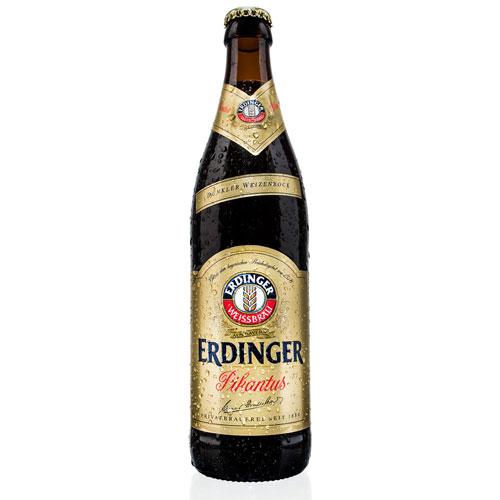 Bia Erdinger Weibbier Pikantus 7,3% – Chai 500ml