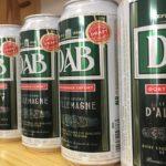 Bia DAB – Dòng Bia Cho Người Ăn Kiêng