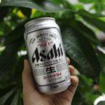 Lịch Sử Thương Hiệu Về Bia Asahi Của Nhật !