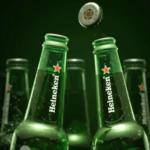 Việt Nam Đứng Thứ 3 Thế Giới Về Việc Tiêu Thụ Bia Heineken Nhập Khẩu !