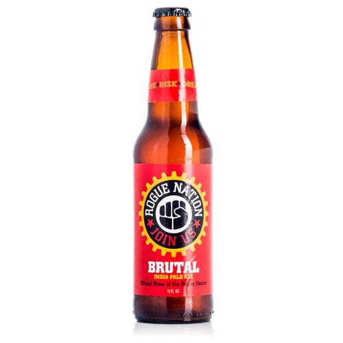 Bia Rogue Brutal IPA 6% – Chai 330ml