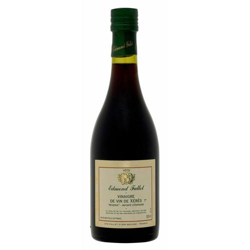 Giấm Rượu Xeres 7% Fallot – Chai 500ml