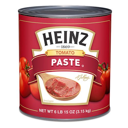 Cà Chua Nghiền Cô Đặc Heinz – Hộp 3,15KG