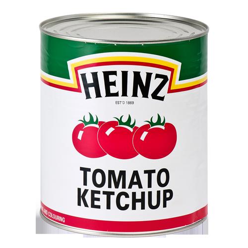 Tương Cà Heinz – Lon 3,3 Kg