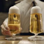 Ngon Miệng Hơn Với Bia Bitburger Của Đức !