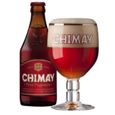 Bia Chimay Do