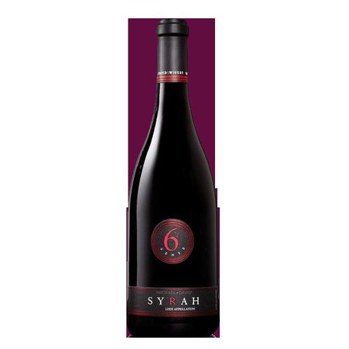 Rượu Vang Sixth Sense Syrah 14,5% – Chai 750ml