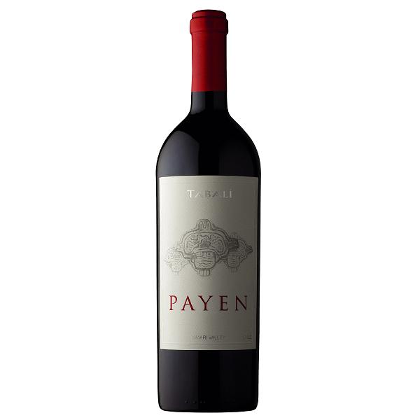 Rượu Vang Chile Payen Tabali 14% – Chai 750ml