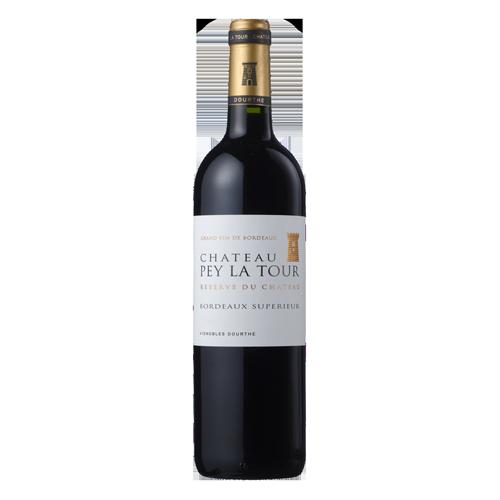 Rượu Vang Château Pey La Tour Réserve Du Château 13.5 – 14.5% – Chai 750ml