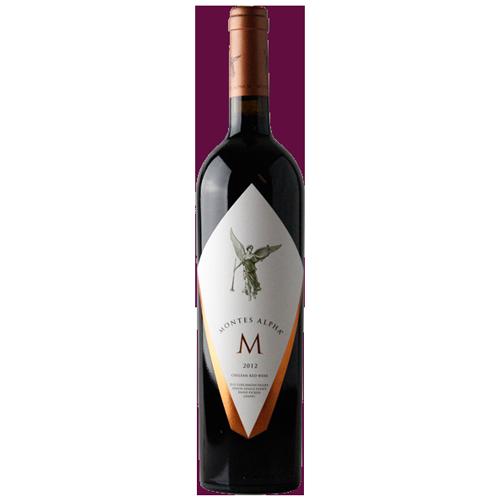 Rượu Vang Montes Alpha M