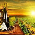 Tiêu Chuẩn Kim Tự Tháp 4 Tầng DOCGỞ Các Loại Rượu VangÝ