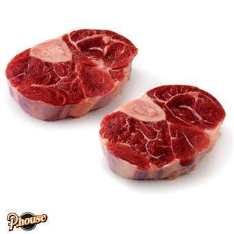 bắp bò mỹ có xương