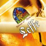 Bất ngờ về sự hình thành của dòng bia Leffe nâu của Bỉ