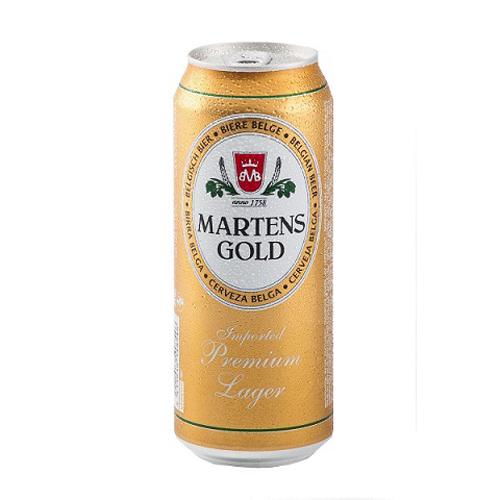 Kết quả hình ảnh cho bia marten gold