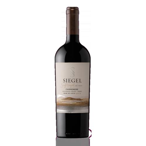 Rượu Vang Siegel Single Vineyard Carmenere